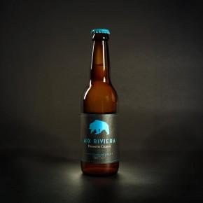 Bière Ours Aix Riviera 33cl