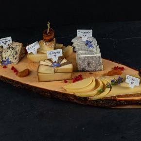 Plateau fromage prestige du...