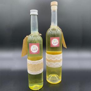 Liqueur de citron de Sicile