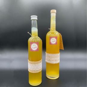 Liqueur de mandarine de Sicile