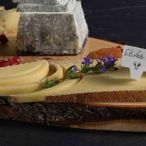 Planche fromage (par personne)