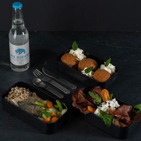 Les lunch box