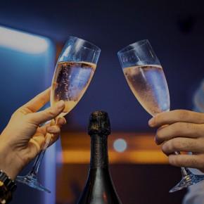 Les champagnes et crémant de Savoie
