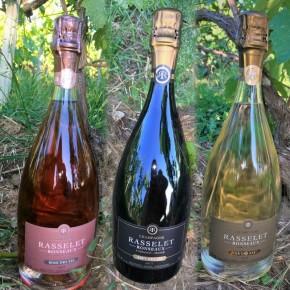 Vins & champagnes